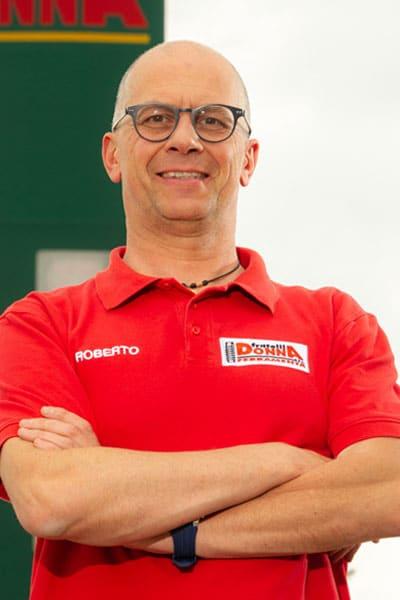 Roberto Donna